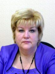 Епифанцева Наталия Викторовна