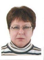Тимошенкова Лидия Алексеевна